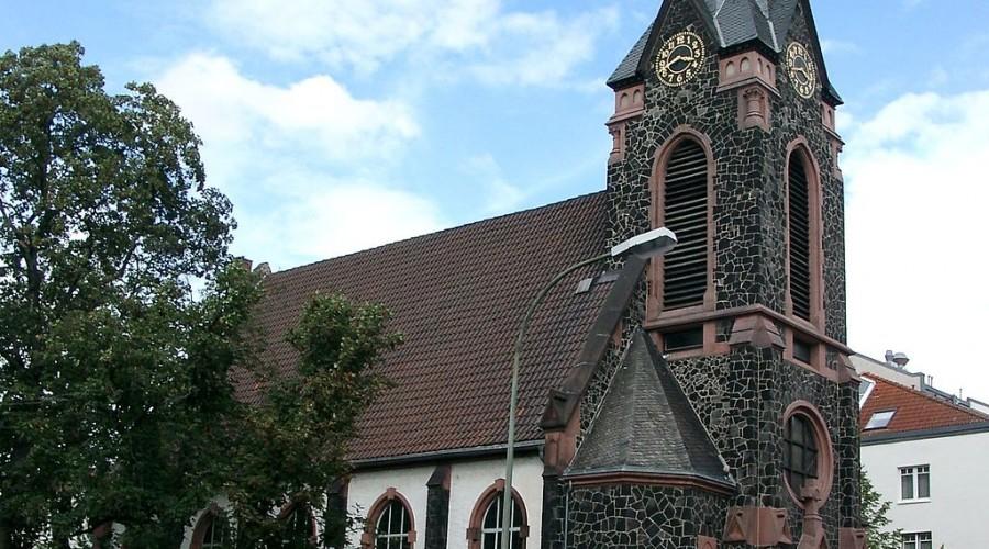 Altkatholische Pfarrkirche