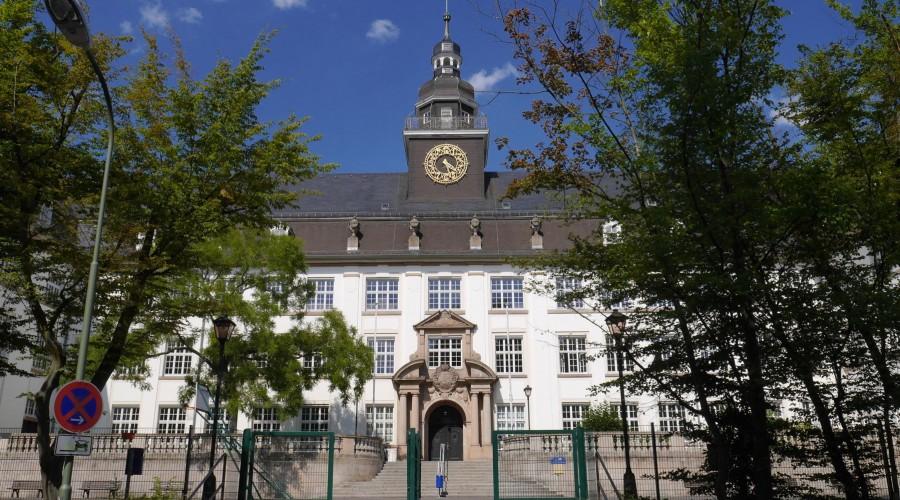 Leibnizschule Offenbach